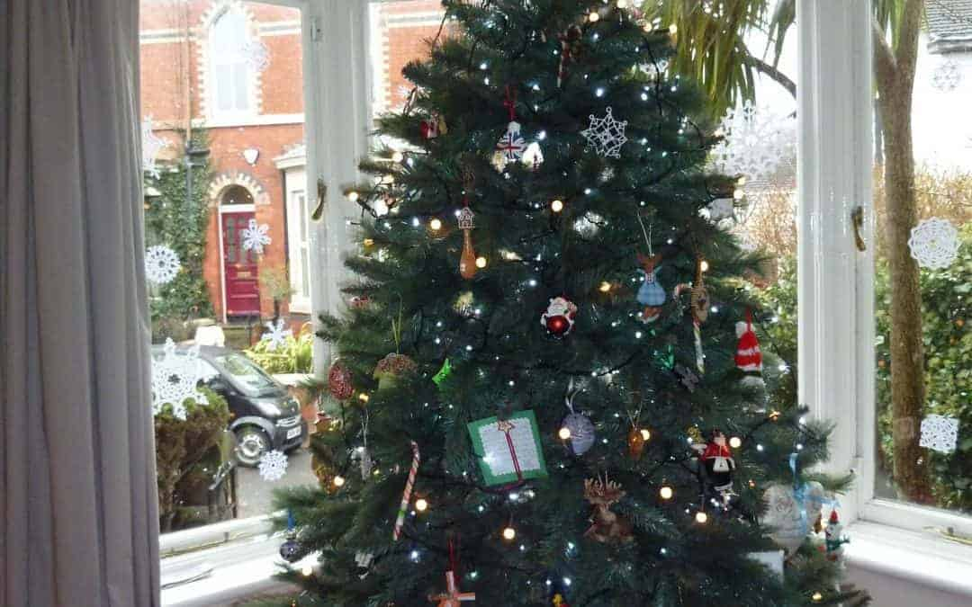 christmas meals and other festivities….