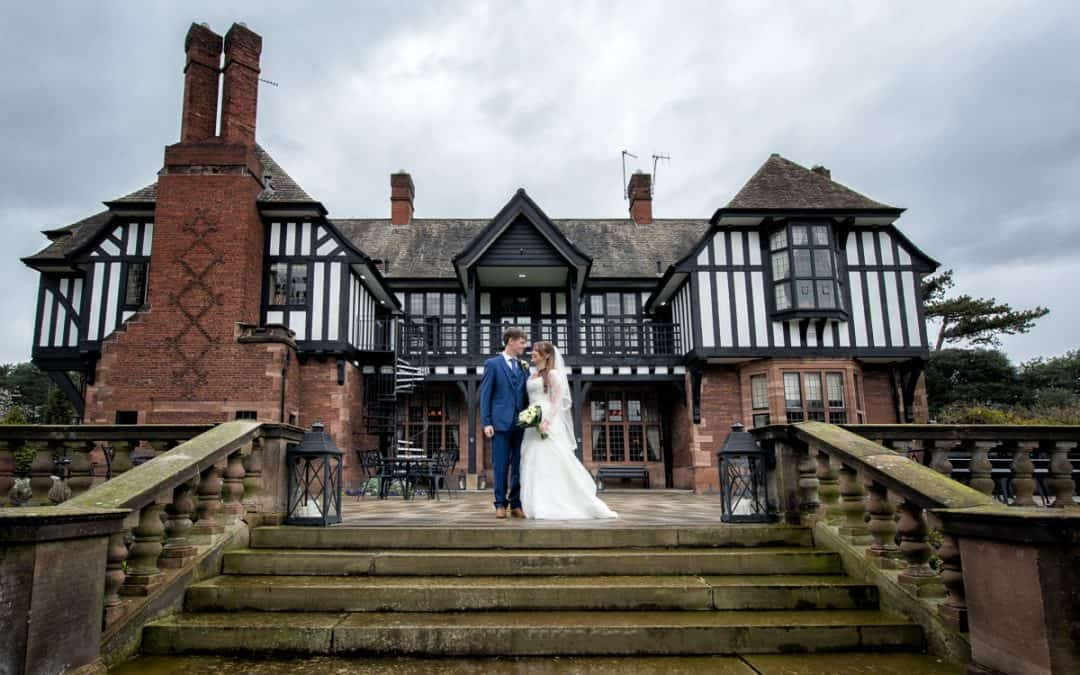 Wedding Photography at Inglewood Manor, Wirral