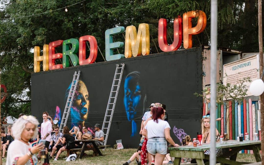 Beat Herder Music Festival 2018